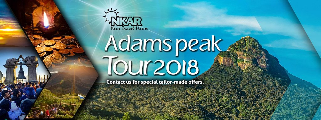 NKAR Travels & Tours (Pvt ) Ltd