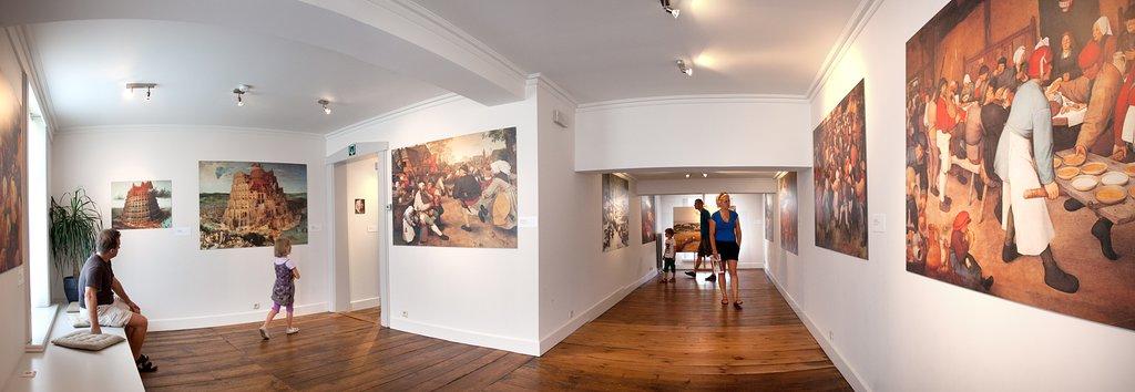 Bruegelmuseum