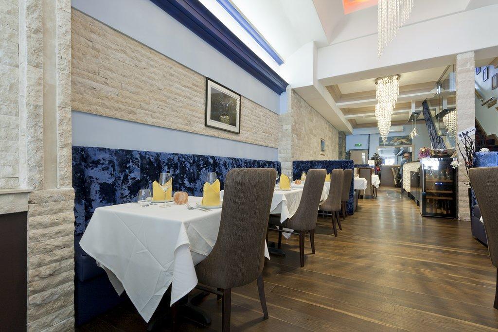 Image 8848 Restaurant in North East Scotland
