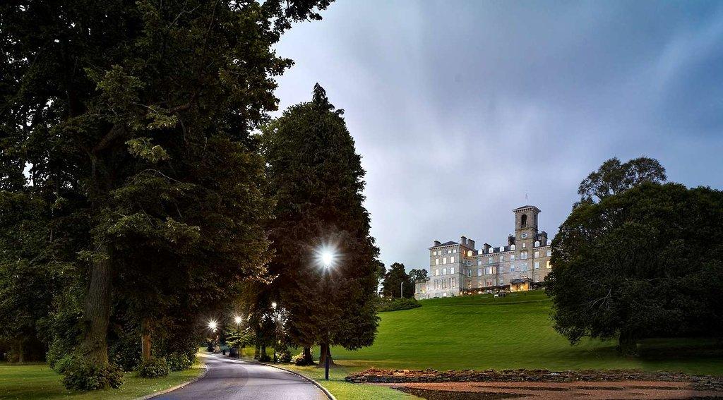 Doubletree by Hilton Dunblane Hydro
