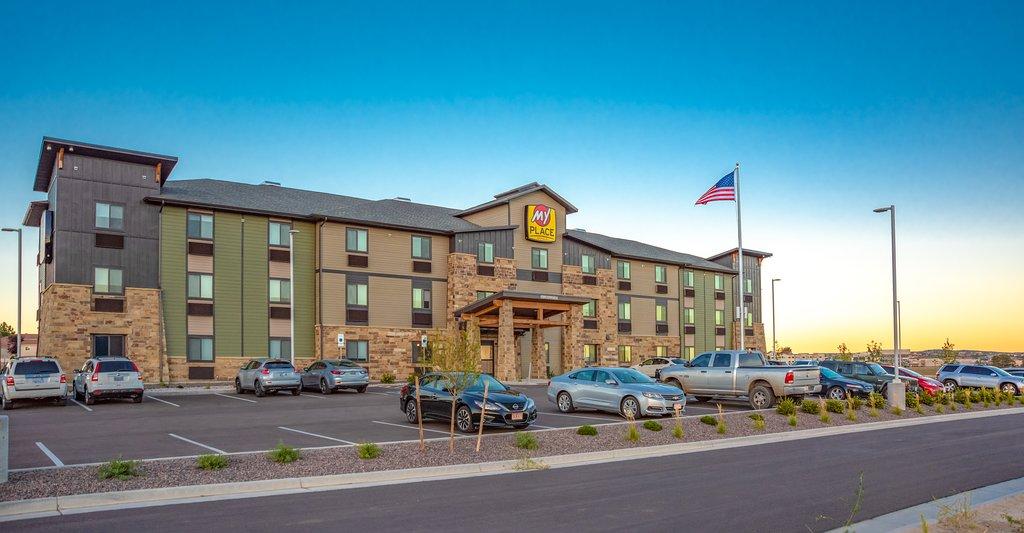 My Place Hotel-Colorado Springs, CO