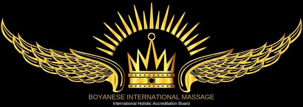 Boyanese International Massage