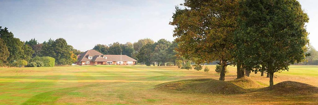 ‪Maidenhead Golf Club‬