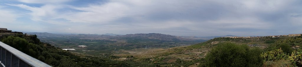 My 1st time in Sicilia