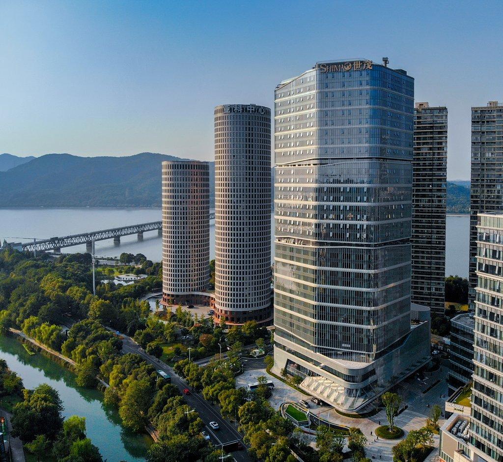 Le Méridien Hangzhou Binjiang