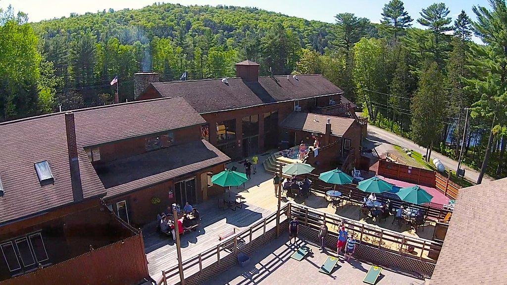 Northern Outdoors Adventure Resort