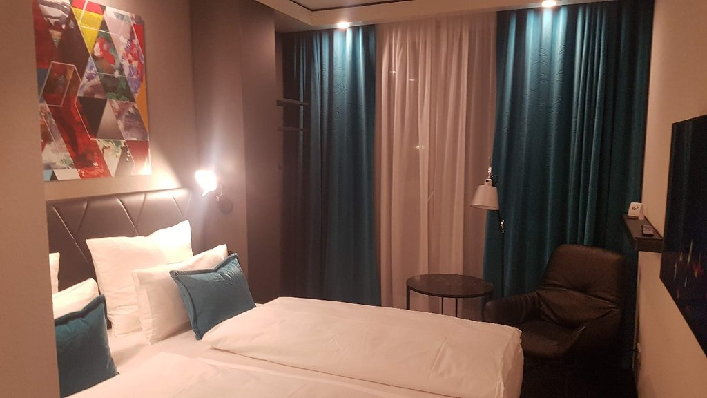 Motel One Frankfurt-Romer