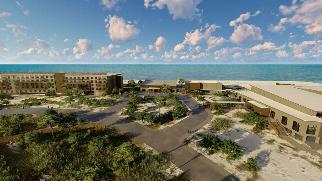 The Lodge At Gulf State Park, A Hilton Hotel