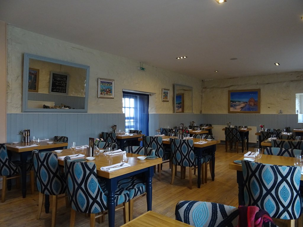 Image Tolbooth Restaurant in North East Scotland