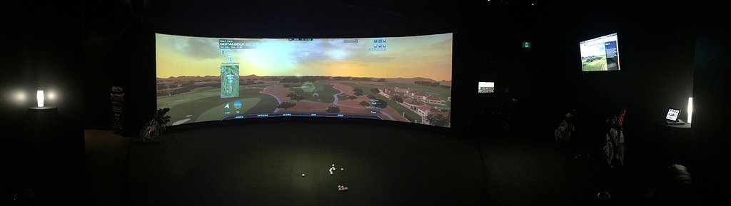 Digital Golf