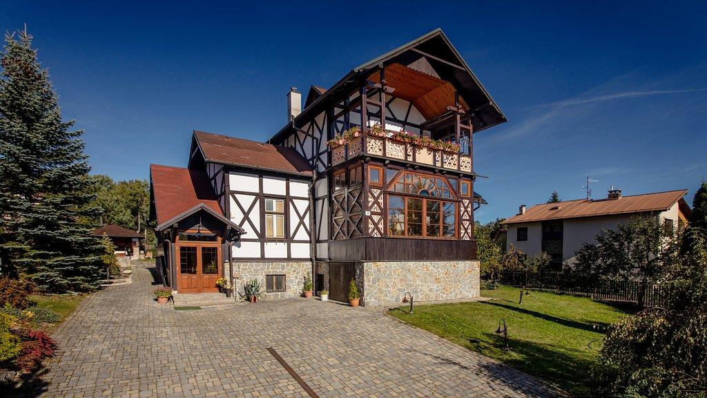 Vila Aurora - Vysoke Tatry