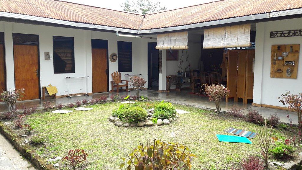 Hogorasuok Guesthouse