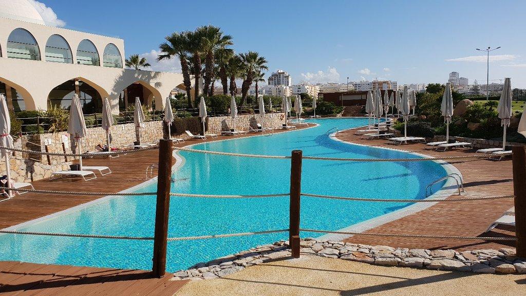 Crowne Plaza Vilamoura - Algarve