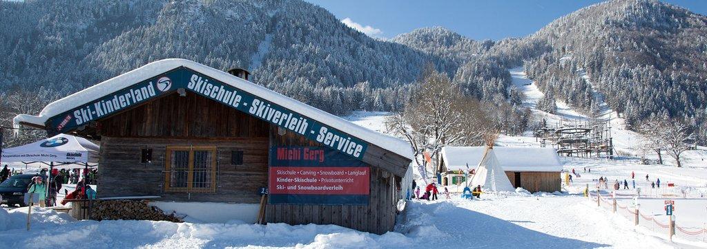 Skischule Michi Gerg