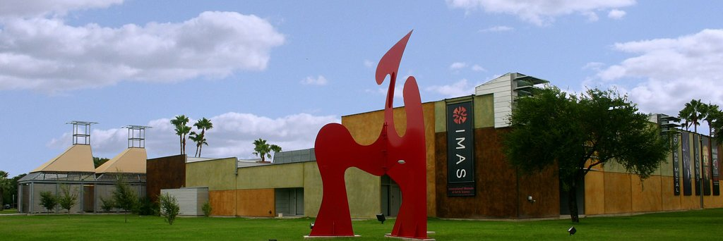 International Museum of Art & Science (IMAS)