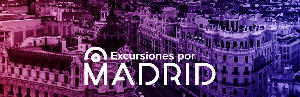 Excursiones por Madrid