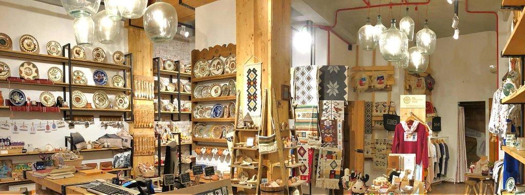 my romanian store