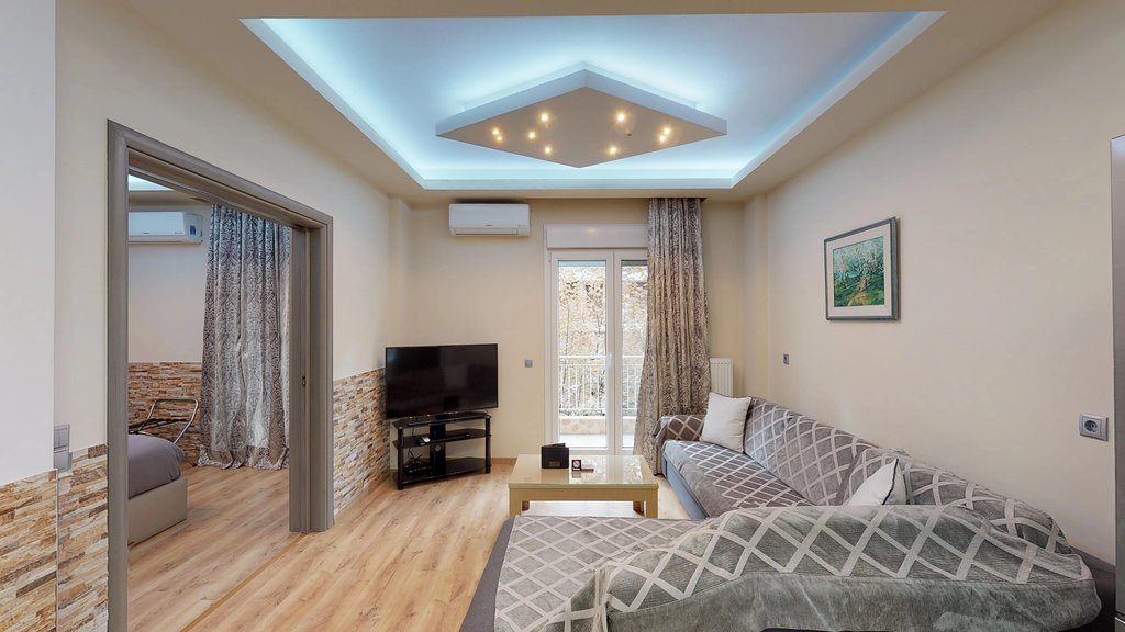 Luxury Living Apartments and Spa