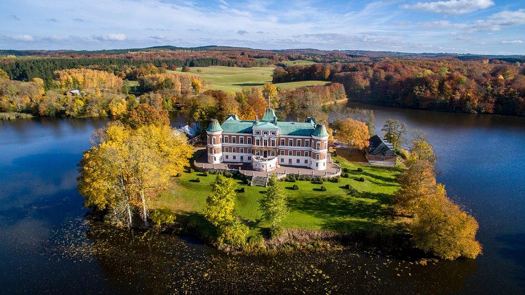 Häckeberga Slott