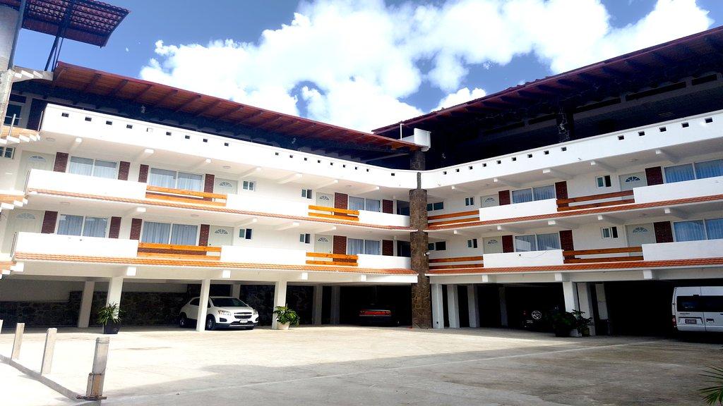 Hotel Tierras Blancas