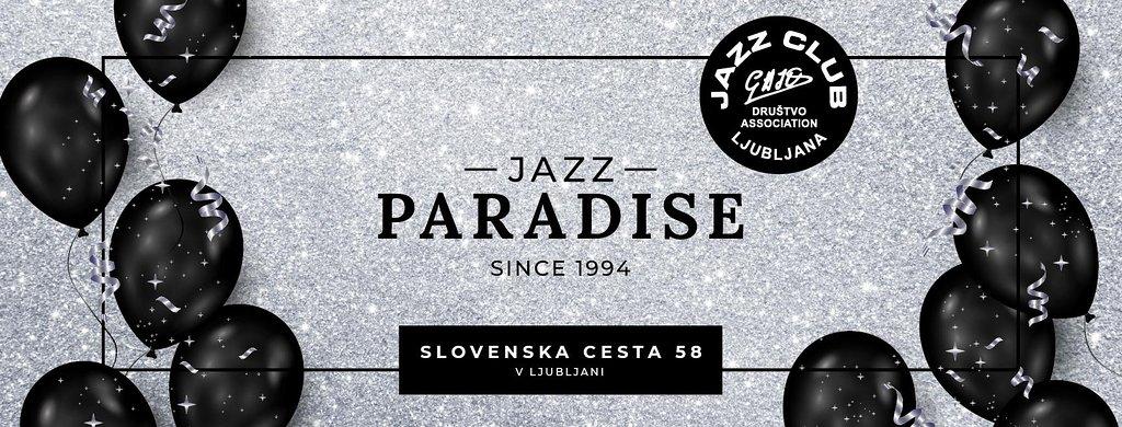 Jazz Club Gajo - Jazz Paradise