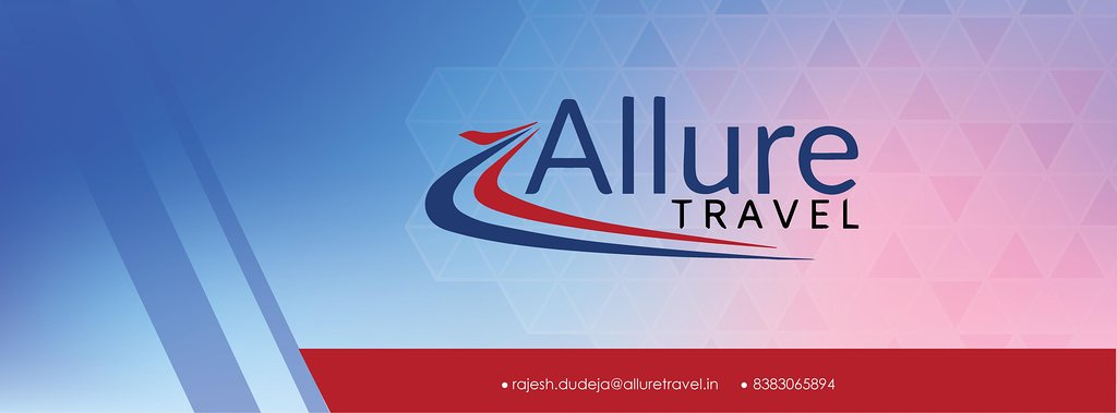 Allure Travel Company