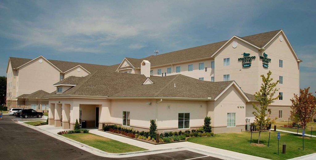Homewood Suites Tulsa - South