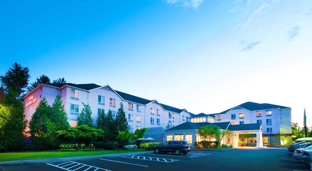 Hilton Garden Inn Seattle/Renton