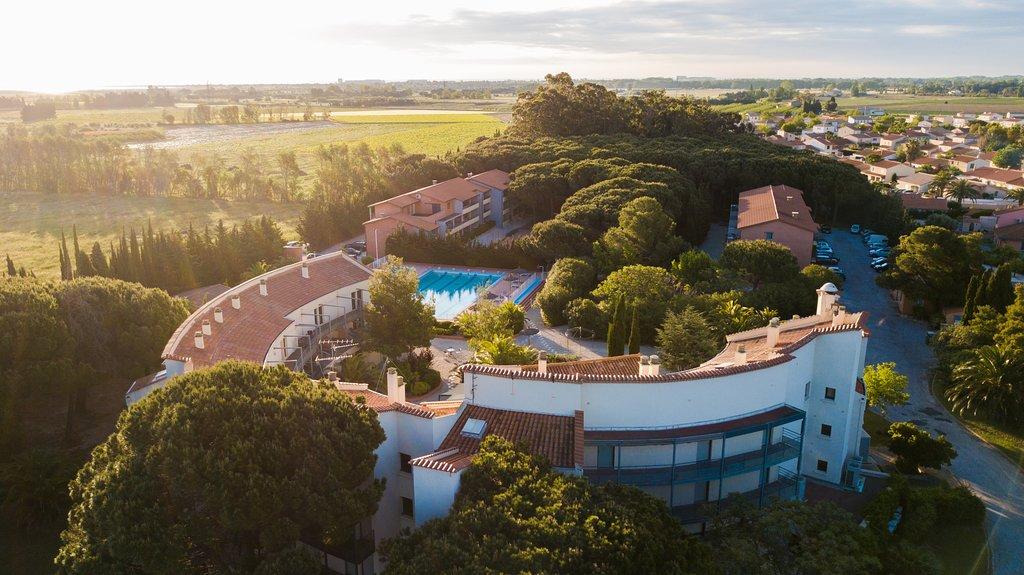 Hotel Spa Las Motas - Vacanceole