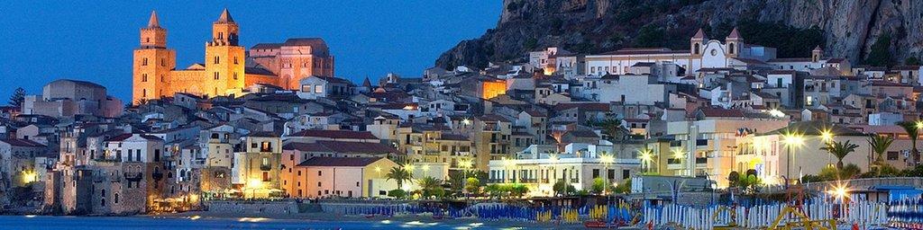 Sicilian Passion