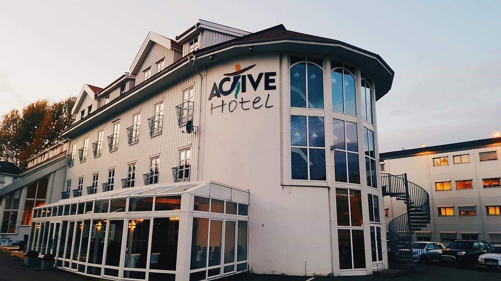 액티브 호텔