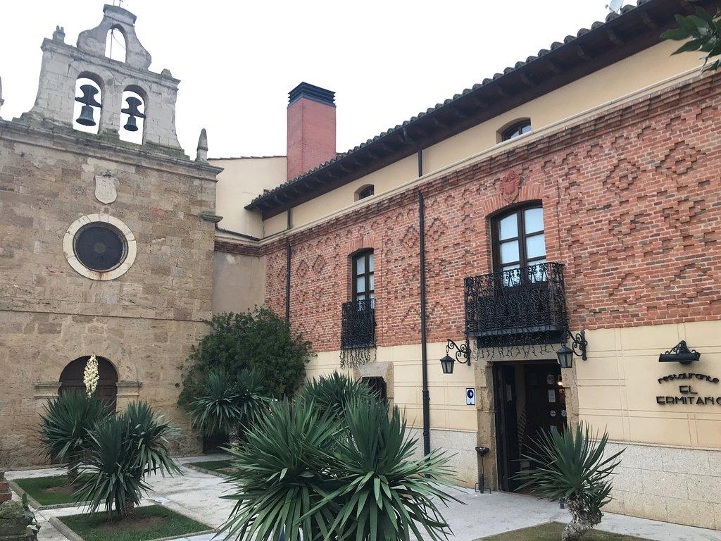 imagen El Ermitaño en Benavente