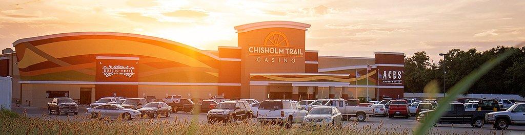 Chisholm Trail Casino