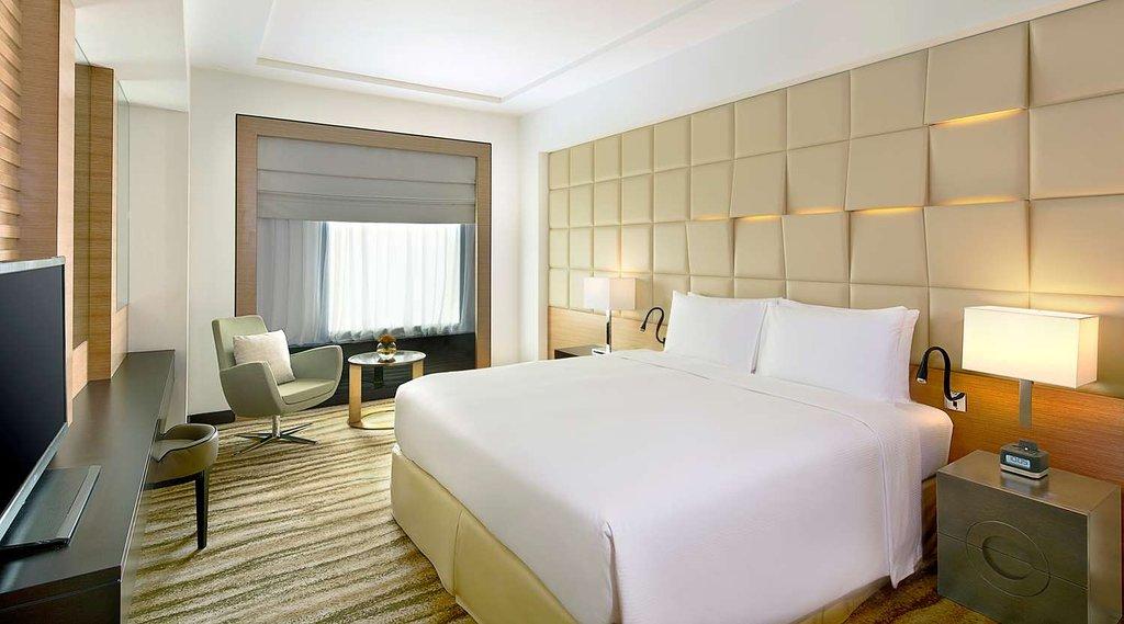 DoubleTree by Hilton Hotel Riyadh - Al Muroj Business Gate