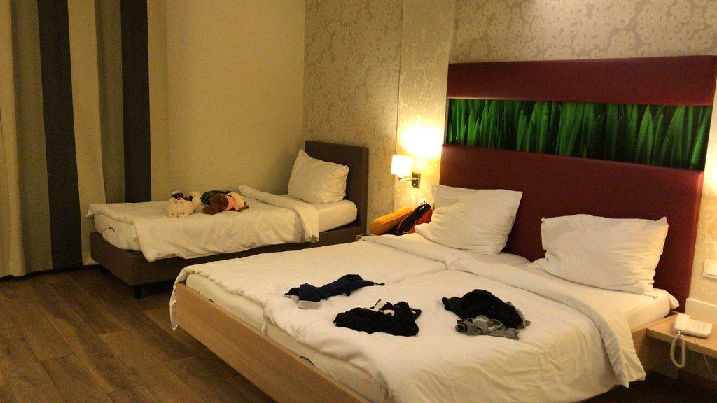 Motel Schlafgut
