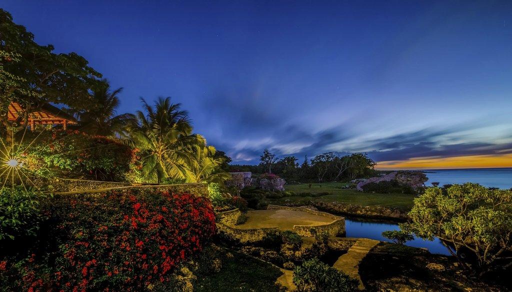 Tanna Evergreen Resort & Tours