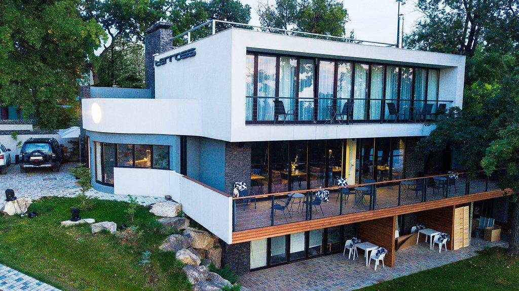 Butik-Hotel 7Terrass
