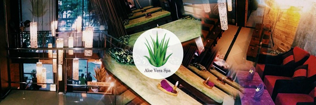 Aloe Vera Spa