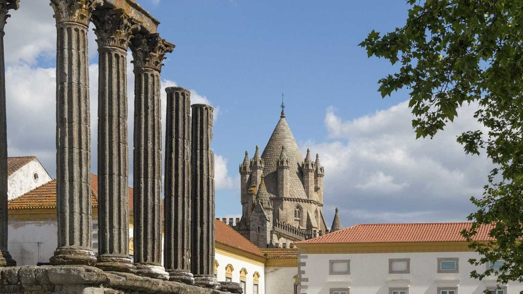 Evora With Love Free Tours