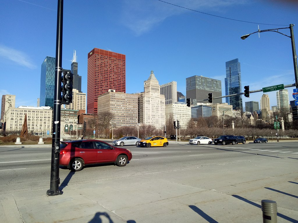 Downtown / The Loop