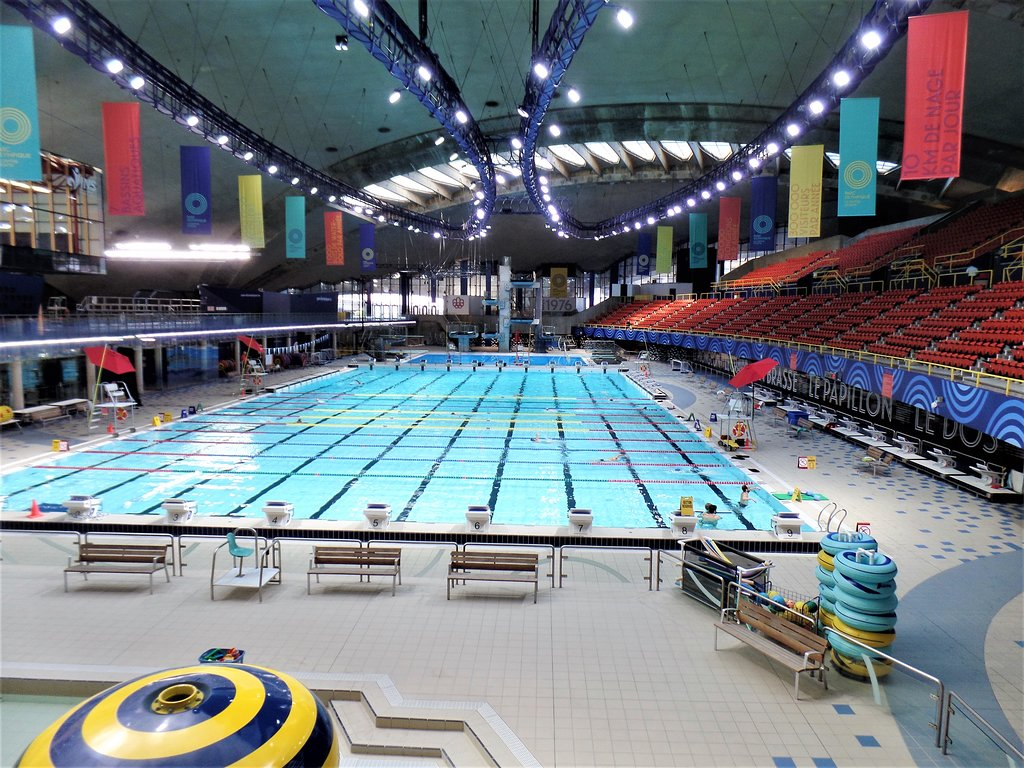 Olympic Park & Hochelaga-Maisonneuve (HoMa)