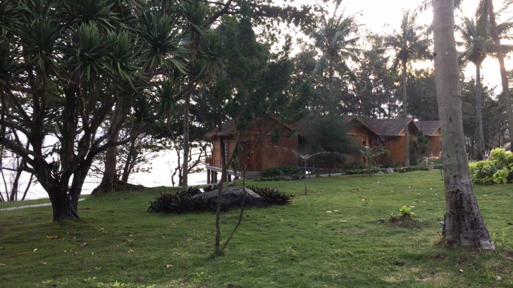 Osix Resort