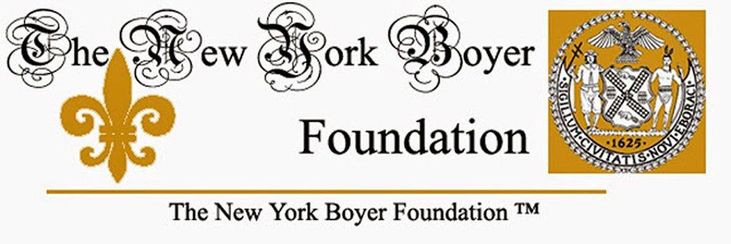 The New York Boyer Foundation