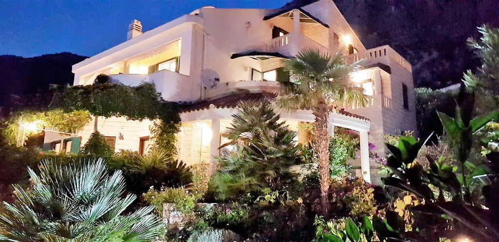 Villa Margitta