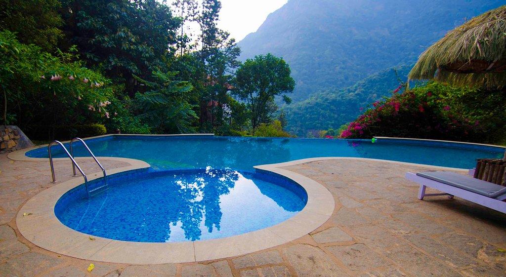 Nature Resorts - Kurumba Village Resort