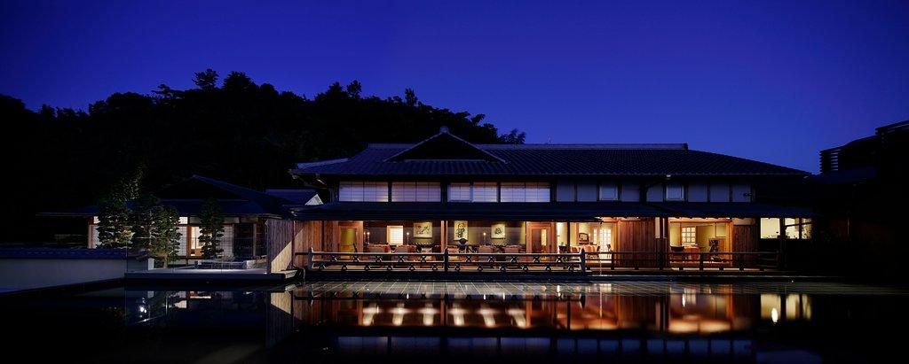 THE HIRAMATSU HOTELS & RESORTS ATAMI