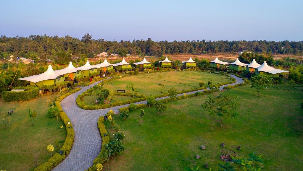 Club Mahindra Kanha