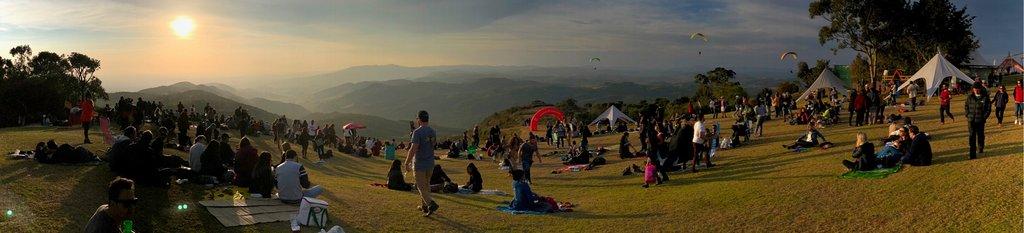 Pico do Gavião _ Andradas, MG - BR