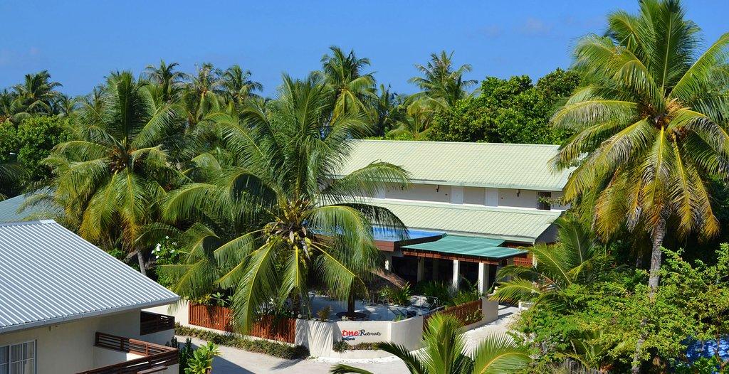 TME迪古拉酒店