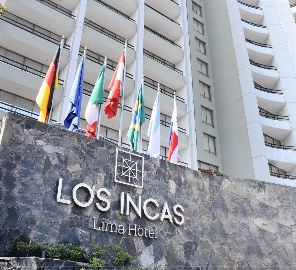 Los Incas Lima Hotel